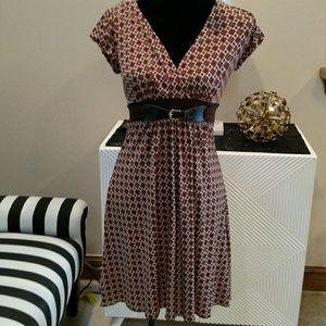 4 for $20/Candie's v-neck dress